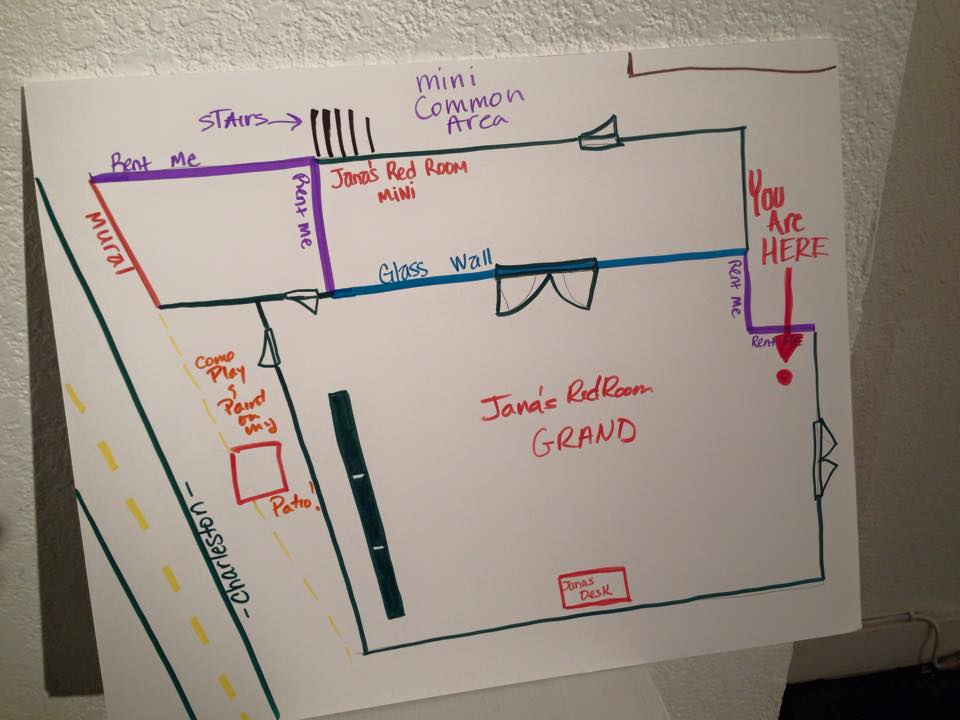 Construction Plans for NEw Jana's RedRoom