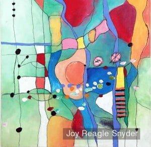 Joy Reagle Snyder1