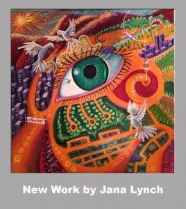 jana eye