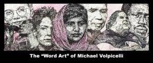 volpicelli word art