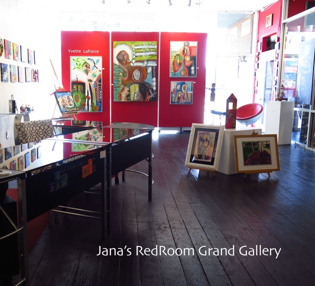 jrr grand gallery